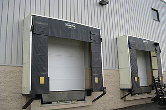 Loading Dock Equipment Reliable Door Amp Dock